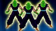 Fission of Piccolo