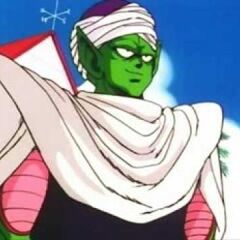 Piccolo joins forces with Goku