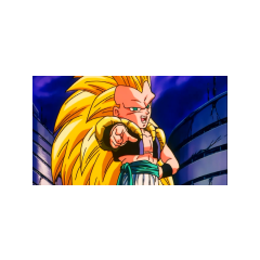 HEY GOTENKS! IT'S MEAN TO POINT IN PUBILIC!!