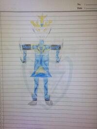 Ultrawoman Maid