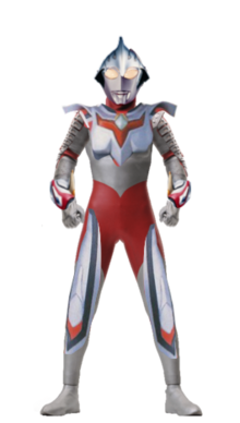 Ultraman Legacy Nexus LD