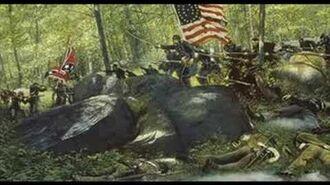 Gettysburg Soundtrack- Battle of Little Round Top
