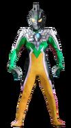 Ultraman One Crescent