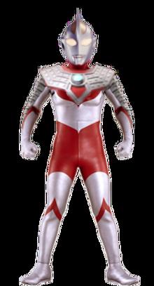 Ultraman Legacy Enhanced Mode V2