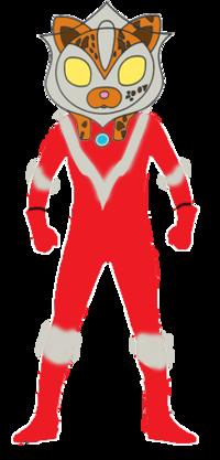 Ultraman Neko Full