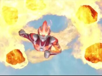 Ginga Fireball