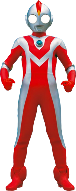 Ultraman Boy