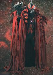 Ultras - Ultraman Belial (Kaiser)