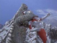 Ultraman ep picture 25