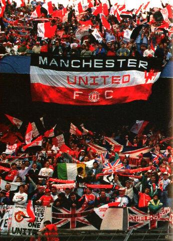File:Man Utd at Cup Winners Cup Final 1992.jpg
