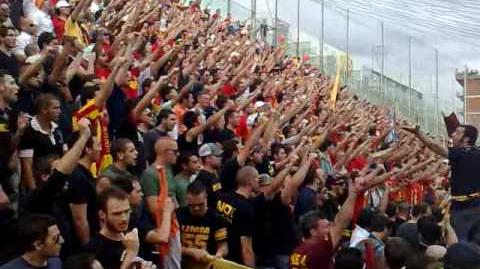 Foggia Benevento PLAY OFF 31 05 2009