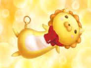 Sakutarou (PS3 CG)