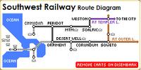 Southwest Railway