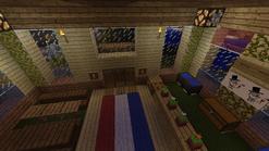Dutch cafe interior1