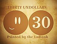30 UnDollars 1680