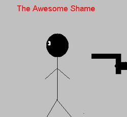 The Awesome Shame