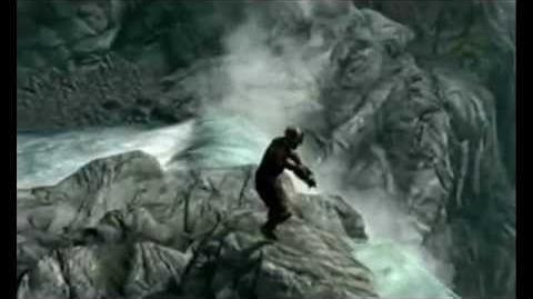 Skyrim Shuffling Compilation - LMFAO - Party Rock Anthem