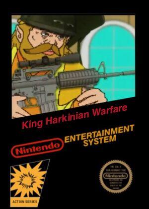 King war