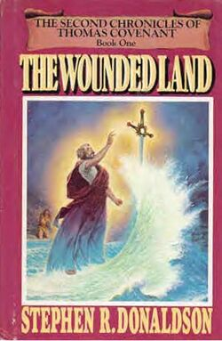 The Wounded Land - 1980
