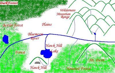 2 Territory map