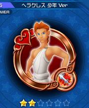 26 Hercules