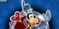 Goofy Knight Version