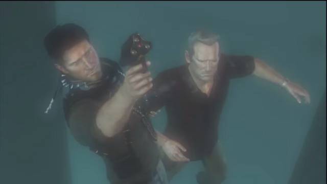 File:Drake's Deception - Nathan holding a flare gun.png