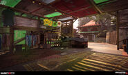 Madagascar City (MP) screenshot -5