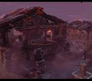 Molten Ruins