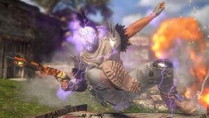 Uncharted Bounty Hunters DLC screenshot -3