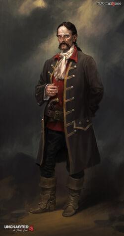 Thomas Tew profile pic