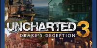 Drake's Deception Map Pack