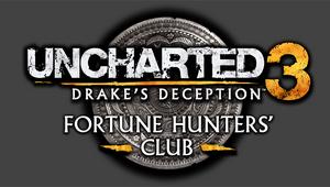 Fortune Hunters Club logo