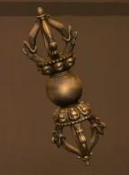 Bronze Dorje