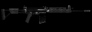 Lazarevic's FAL-SS