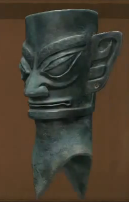 File:Bronze Statue Head.PNG