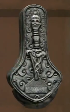 Silver Needle Case