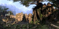 AlgoRhythmic/The Lost City panorama
