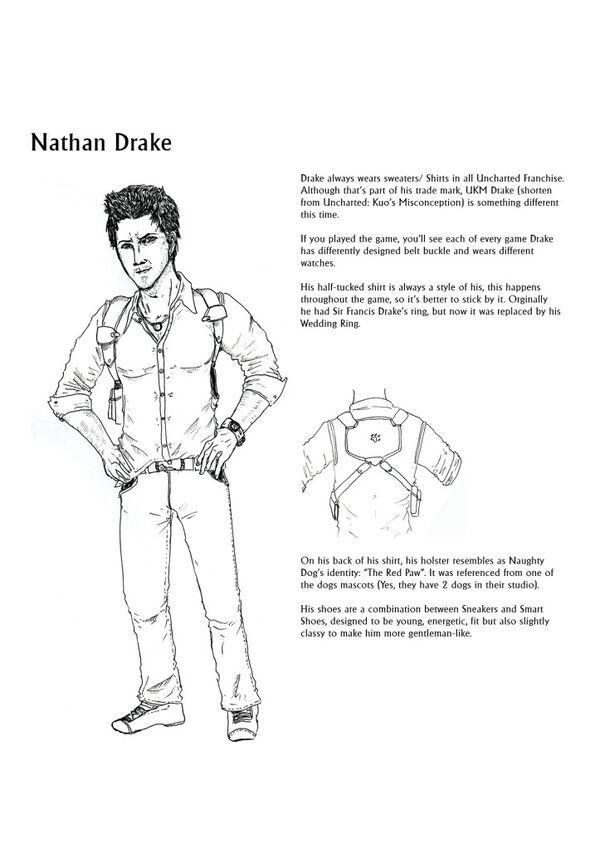 JoninRock64 Nathan Drake