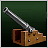 Trench cannon