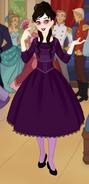 Aranea Snow Queen