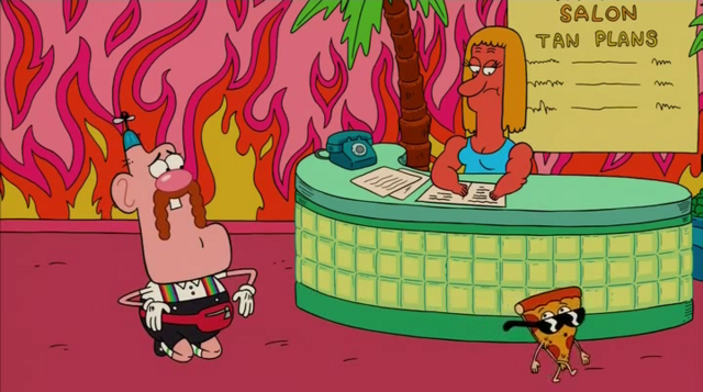 File:Uncle Grandpa, Belly Bag, and Pizza Steve in Tiger Trails 1.png
