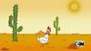 Chicken Crossing 02