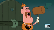 Uncle Grandpa and Samantha in Haunted RV 001
