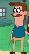 Lori's Dad
