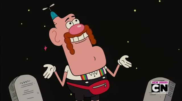 File:Uncle Grandpa and Belly Bag in Tiger Trails 2.png