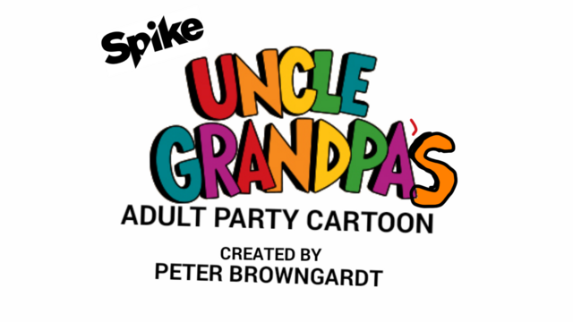 File:Uncle Grandpa's Adult Party Cartoon Logo.png