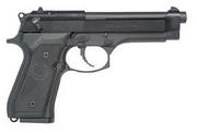 Berretta 9mm