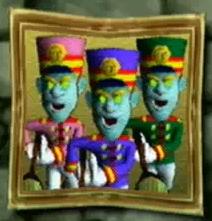 Clockwork Soldiers