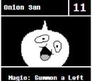 Onion San
